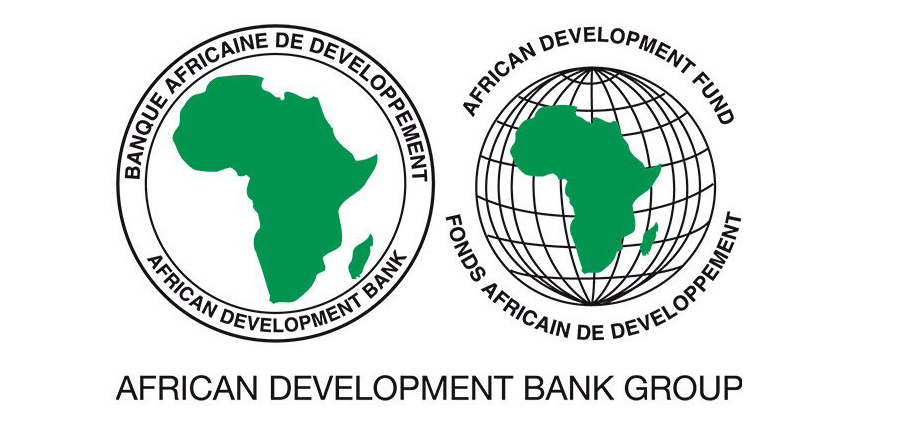 Logo of the African Development Bank (AfDB)