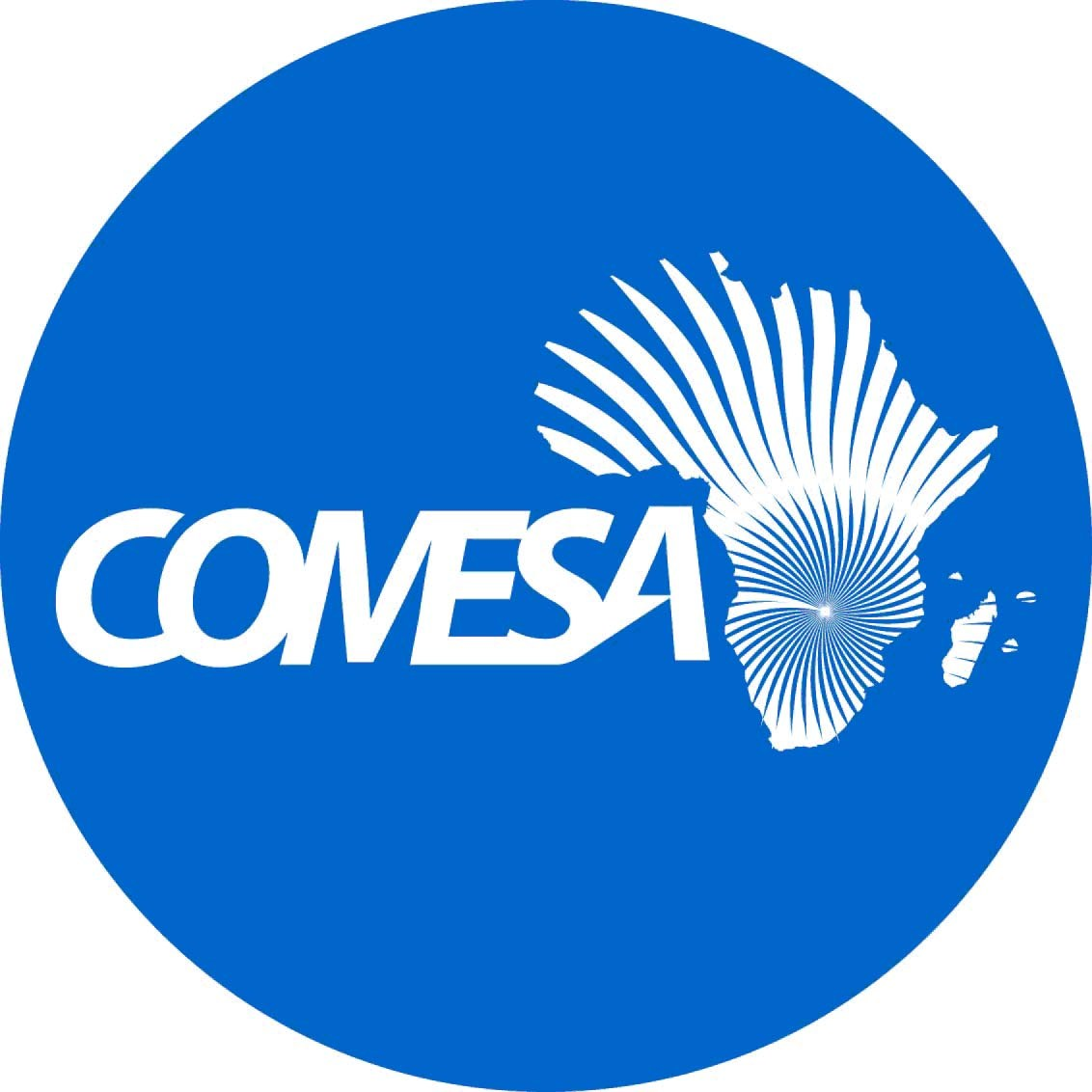 Logo of Common Market for Eastern and Southern Africa (COMESA)