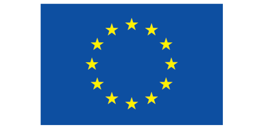 Logo of the European Union (EU)