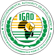Logo of Intergovernmental Authority on Development (IGAD)