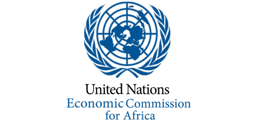 Logo of the United Nations Economic Commission for Africa (UNECA)
