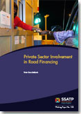 Private Sector Involvement in Road Financing