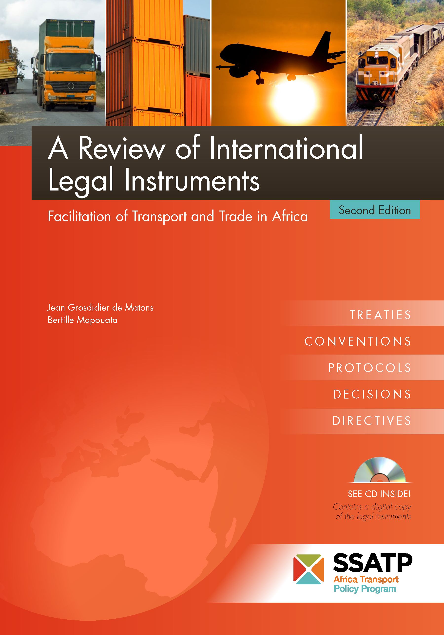 A Review of International Legal Instruments: Facilitation of Transport and Trade in Africa