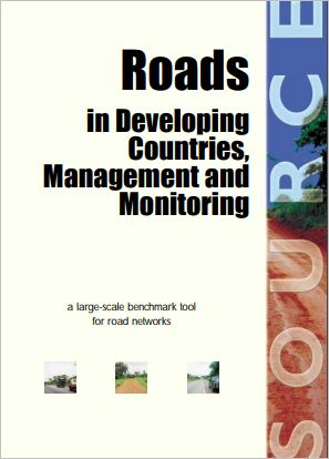 SOURCE: Roads in Developing Countries, Management and Monitoring - A large-scale benchmark tool for road networks