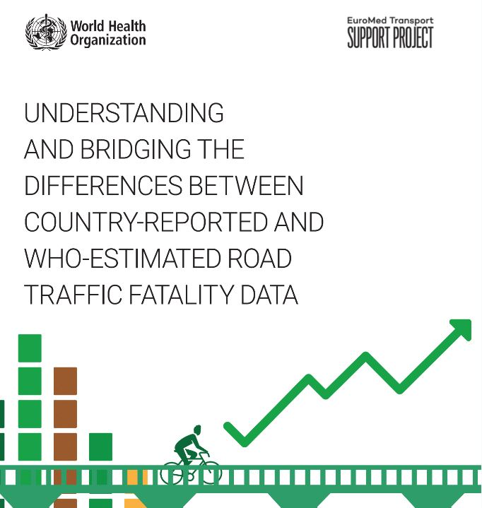 Understanding and Bridging the Differences Between Country-reported and WHO-estimated Road Traffic Fatality Data