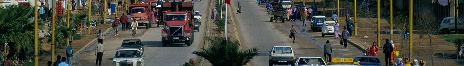 The World Bank | Intelligent Transport Systems - Mysore, India