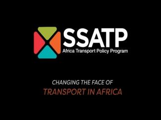 SSATP: Changing the Face of Transport in Africa