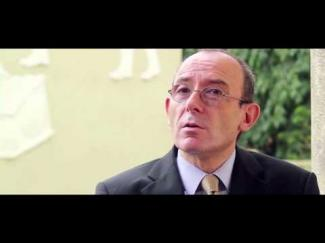 Interview with Jean Acri, Head of International Road Transport Union