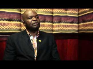Interview with Joseph Musariri, CEO Clearing and Forwarding Federation of Southern Africa