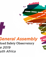 Accelerating Road Safety Action through the African Road Safety Observatory