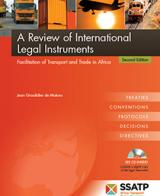 Legal Instruments for the Facilitation of Transport and Trade
