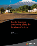 Border Crossing Monitoring along the Northern Corridor