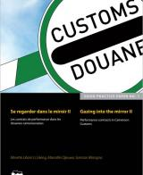 Gazing into the Mirror II - Performance Contracts in Cameroon Customs