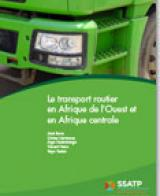 West and central africa trucking competitiveness