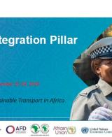 Regional Integration Pillar - Wrap-Up Presentation at SSATP 2019 Annual General Meeting
