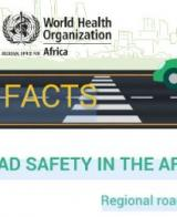 Status of Road Safety in the African region