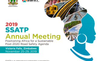 Zimbabwe Hosts SSATP's 2019 Annual General Meeting in Victoria Falls (Presentations included)