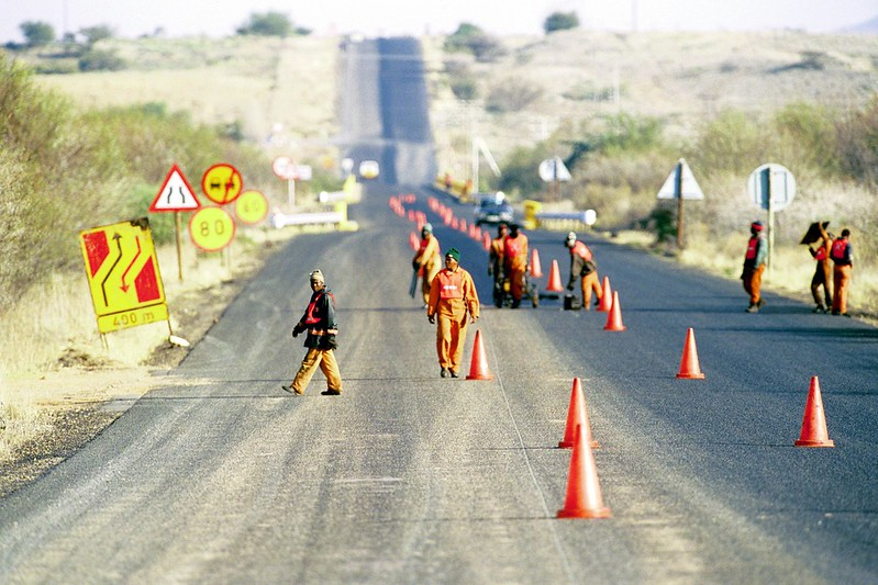 Third African Road Safety Conference